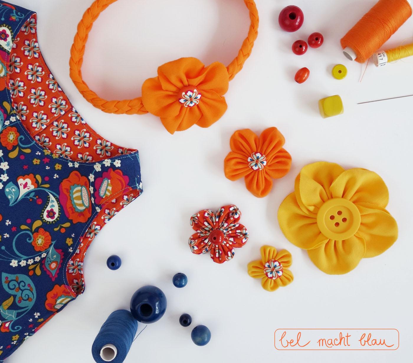 Top 3 Tutorial-Tipps: Pimp dein Babykleid